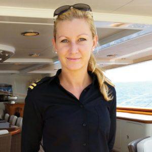 Doradztwo Jachtingowe Małgorzata Kopeć